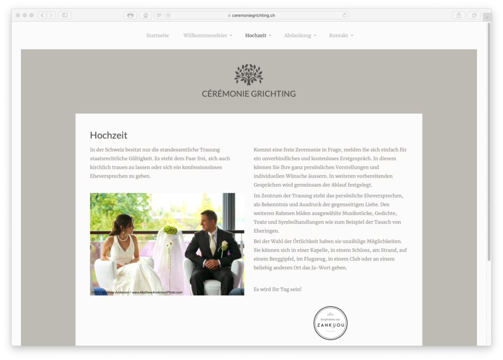 Kirchenaustritt Schweiz | Offizieller Verein | Partner