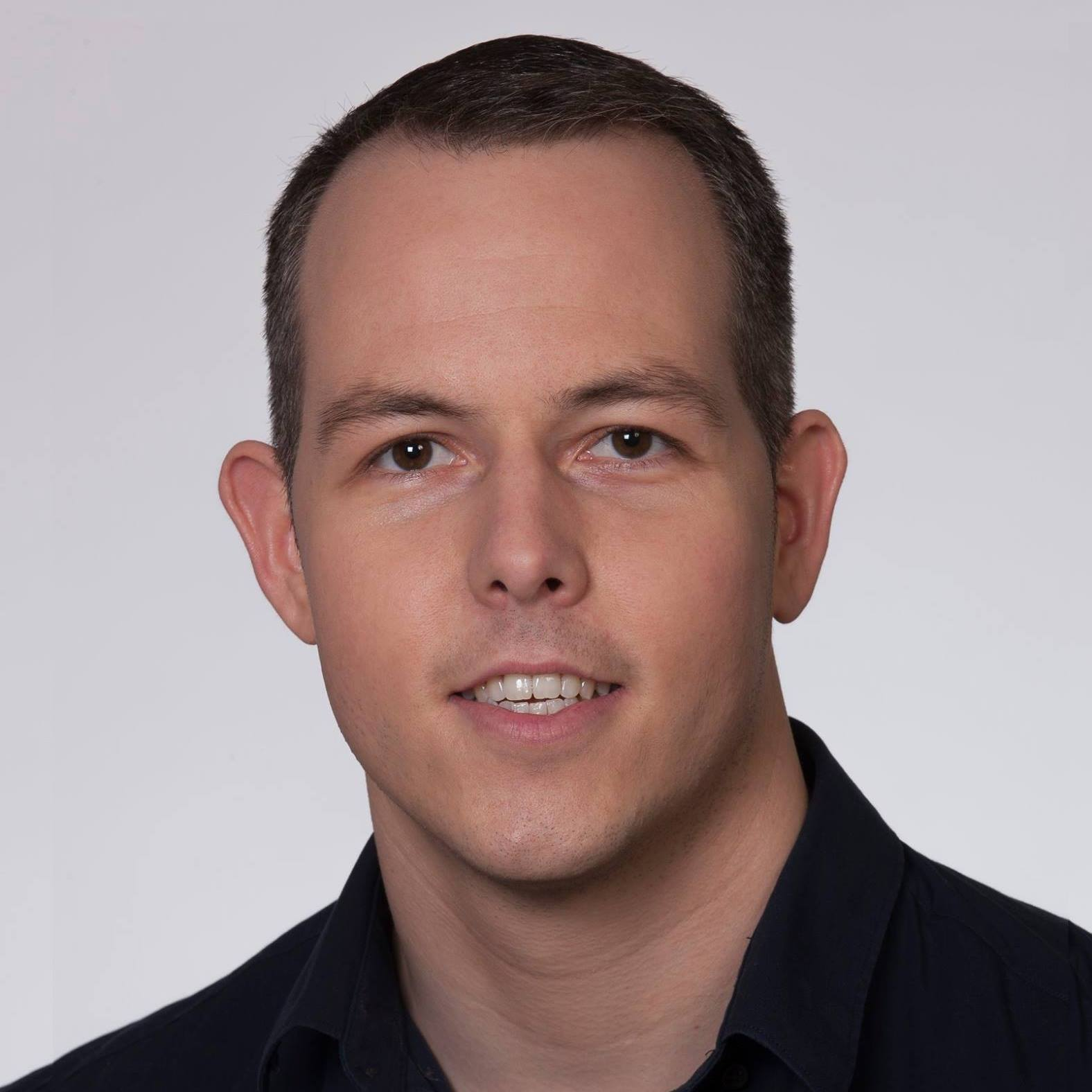 Stefan Amrein