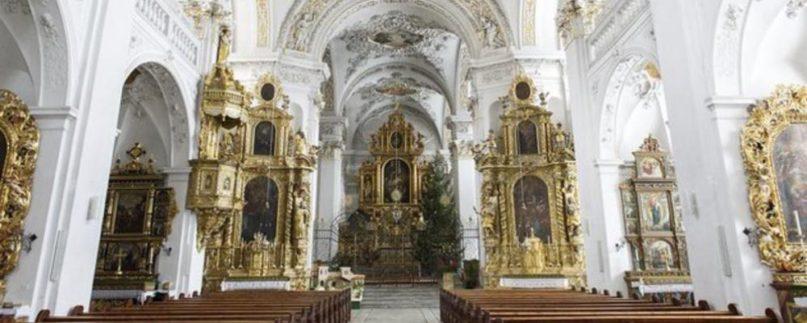 Öffentlich-rechtliche Landeskirchen Schweiz