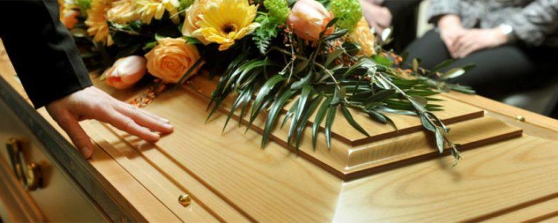 Kirchenaustritt Beerdigung und Bestattung