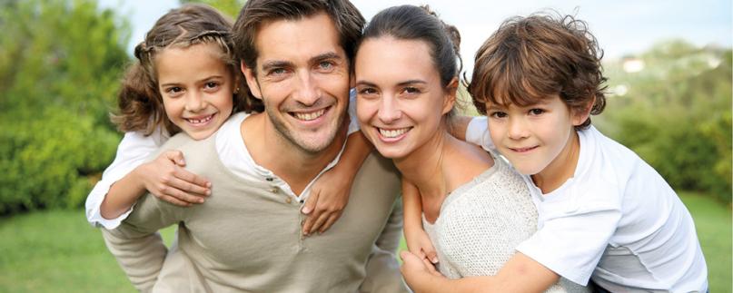Kirchenaustritt Familie
