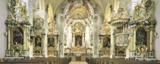 Kircheneintritt, Eintritt in die Kirche