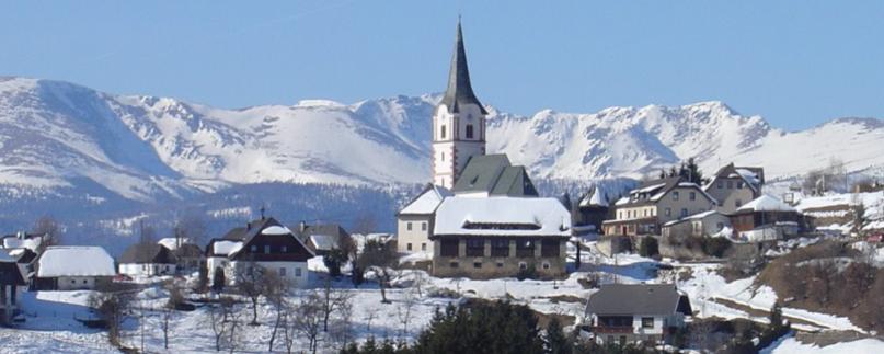 Kirchgemeinde und Pfarrei