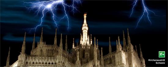 Kirchenaustritt Problem-Blog