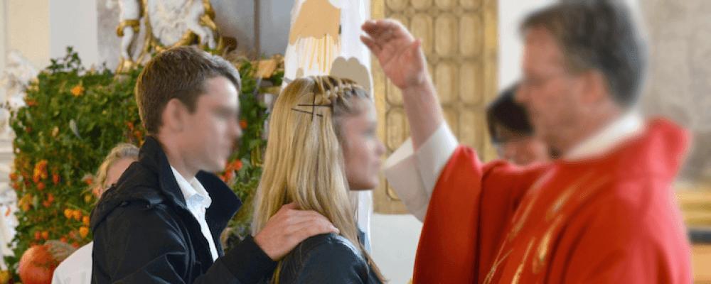 Firmgotti und Firmgötti nach dem Kirchenaustritt